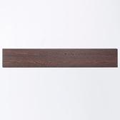 防水卡扣塑膠地板 6x36吋 紅木 0.5坪