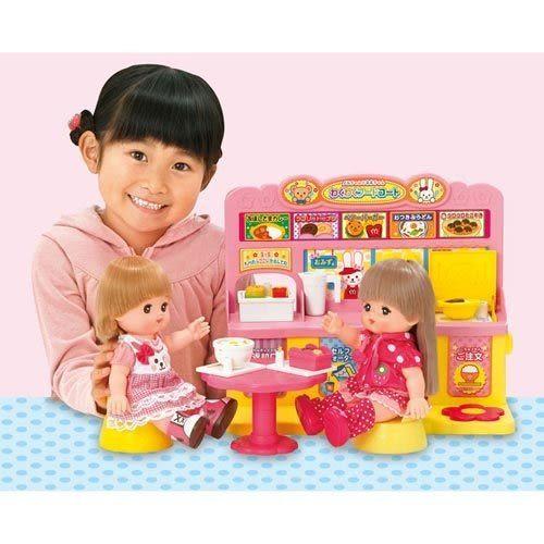 《 日本小美樂 》小美樂配件 -- 小美樂食堂 ╭★ JOYBUS玩具百貨