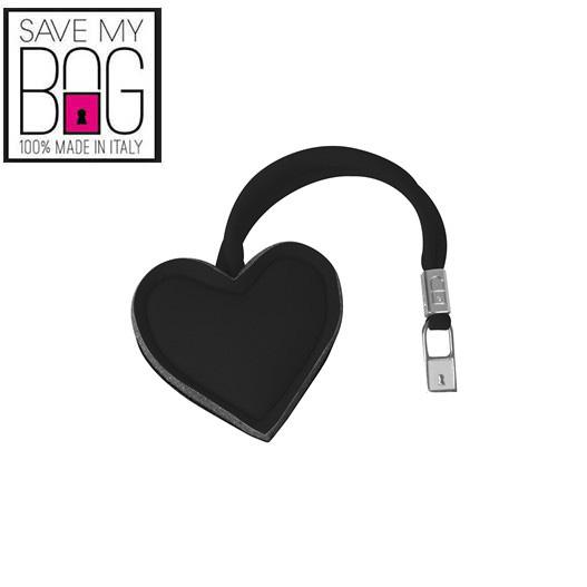 SAVE MY BAG CUORE 包包配件 心型吊飾 包包吊飾 情人節禮物要送什麼 實用