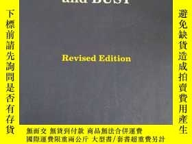 二手書博民逛書店The罕見Housing Boom and Bust Revis