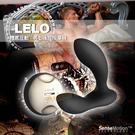 後庭肛塞 肛交按摩棒 情趣用品 瑞典LELO 雨果體感互動遙控式前列腺按摩器【鼠不盡的優惠】
