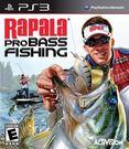 PS3 Rapala Pro Bass Fishing 2010 芮波拉專業鱸釣 2010(美版代購)