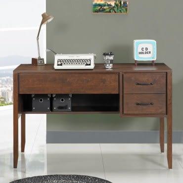 Homelike 奇歐4尺書桌