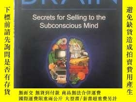 二手書博民逛書店The罕見Buying Brain: Secrets for S