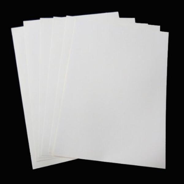 【DR444D】多功能電腦標籤貼紙A4貼紙『200張』雷射 噴墨 印表機貼紙 全張無切割 EZGO商城
