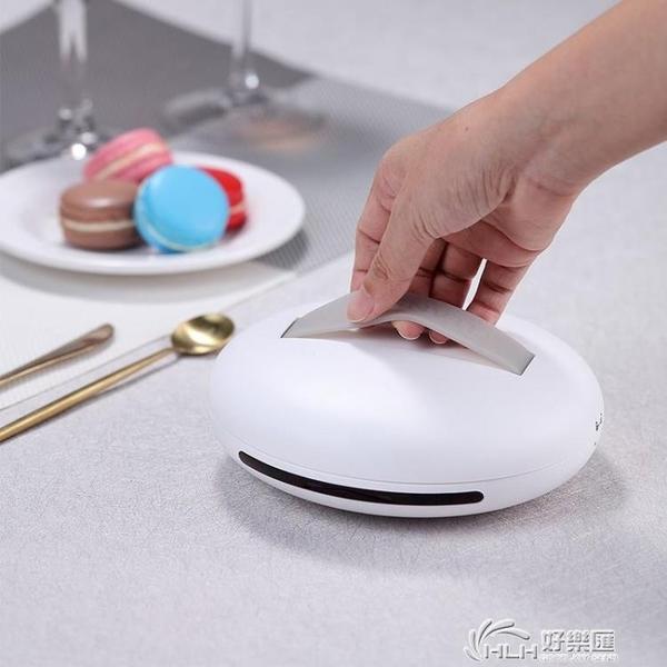 除螨儀家用床上無線小型去螨蟲神器紫外線殺菌機除蝻儀吸塵器 好樂匯