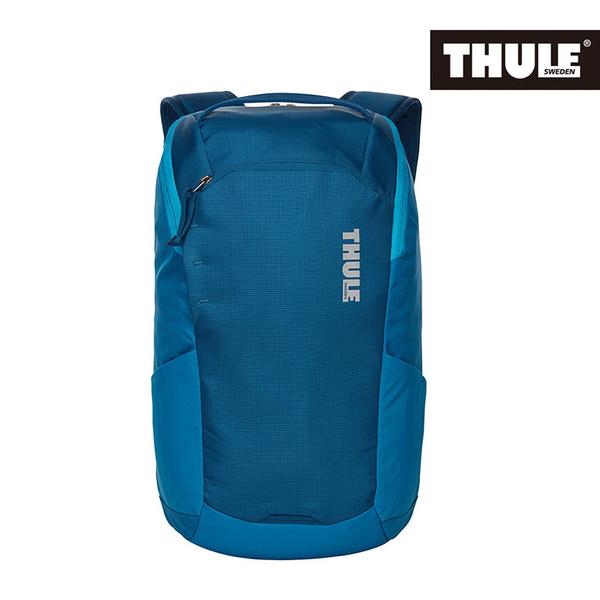 THULE-EnRoute 14L筆電後背包TEBP-313-海藍