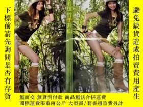 二手書博民逛書店當代歌壇No297招貼畫罕見A面 :徐若瑄,B面:蔡依林( )Y