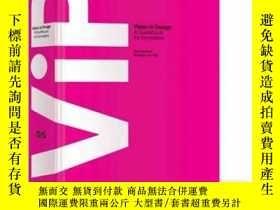 二手書博民逛書店ViP罕見Vision in Design: A Guidebook for InY237948 Paul H
