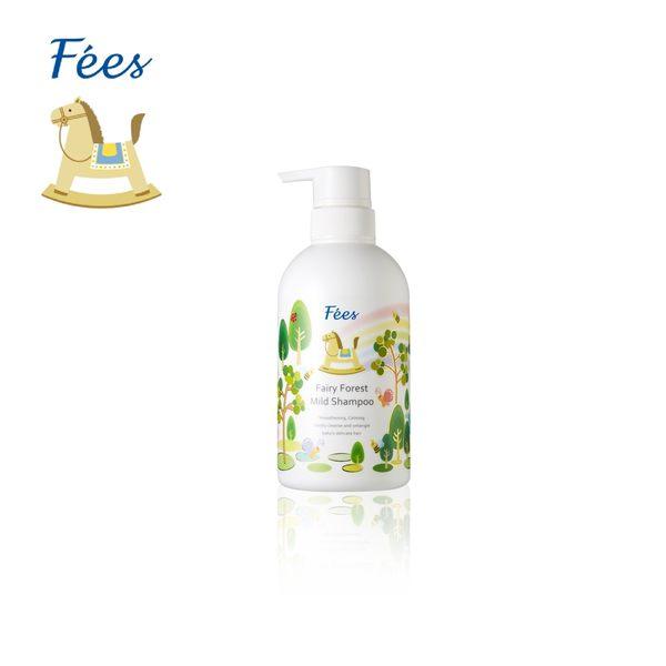 【Fees法緻】童話森林洗髮精 450ml