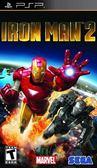 PSP Iron Man 2 鋼鐵人 2(美版代購)