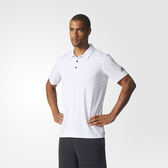 Adidas Unctl Clmchpolo 男 白 黑 專業網球運動Polo衫 愛迪達 透氣 上衣 短袖 短T T恤 climachill BP7729
