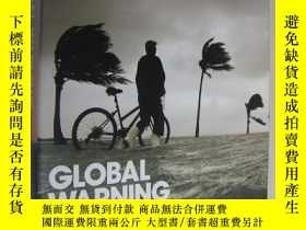 二手書博民逛書店GLOBAL罕見WARNING:the last chance