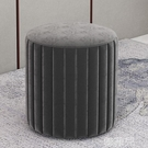 化妝椅 北歐梳妝台凳子臥室現代簡約絨布椅子布藝化妝椅凳輕奢經濟型椅子 MKS韓菲兒