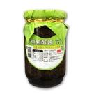 艾草辣拌醬/素酢醬/2種口味任選(350gx3罐)