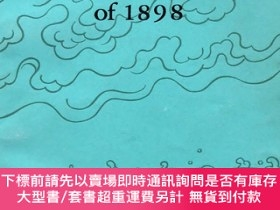 二手書博民逛書店罕見THEREFORMMOVEMENTOF1898(戊戌變法)Y458606 中國近代史叢書編寫組