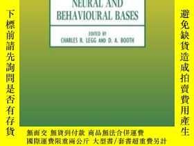 二手書博民逛書店Appetite:罕見Neural And Behavioural Bases (the European Bra