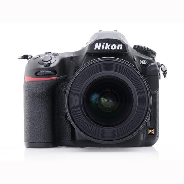 *兆華國際* Nikon D850 KIT (24-120/4G) 全片幅數位單眼相機 國祥公司貨 含稅價