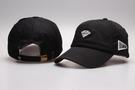 FIND 韓國品牌棒球帽 男女情侶 時尚街頭潮流 磚石刺繡 帽子 太陽帽 鴨舌帽