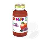 HiPP 喜寶 生機綜合紅寶多果汁200ml【佳兒園婦幼館】