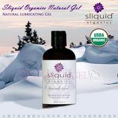 情趣用品 潤滑液 按摩油 美國Sliquid-Gel 水凝 高濃度水基潤滑油125ml