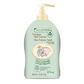 義大利DisneyDumbo有機嬰幼兒洗髮沐浴乳400ml