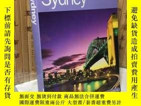 二手書博民逛書店Time罕見Out Sydney (Time Out Guides)Y13822 Editors of Tim
