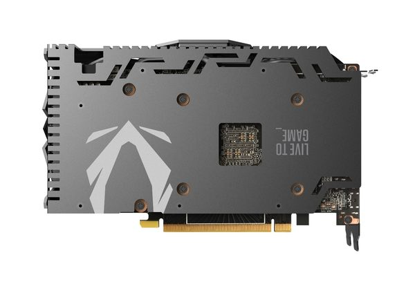 ZOTAC GAMING GeForce RTX 2060【刷卡含稅價】