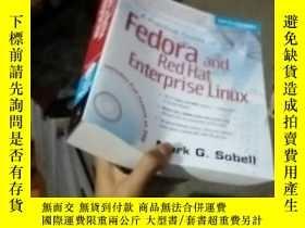 二手書博民逛書店A罕見Practical Guide to Fedora and