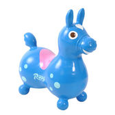 Rody - 跳跳馬騎乘玩具 藍 Jammy Global/台灣永曄原廠正品
