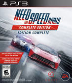 PS3 Need for Speed Rivals Complete Edition 極速快感:生存競速 完全版(美版代購)