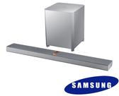 (促銷76折出清+送安裝)Samsung三星 真空管藍牙無線SoundBar+重低音HW-H751