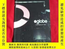 二手書博民逛書店house罕見of globe vol.11Y178456 gl