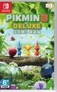 【玩樂小熊】現現貨中 Switch遊戲NS 皮克敏 3 豪華版 Pikmin 3 Deluxe 中文版