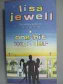 【書寶二手書T2/原文小說_HBG】One-Hit Wonder_Lisa Jewell