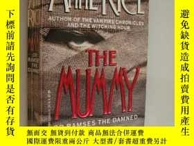 二手書博民逛書店THE罕見MUMMY or Ramses the DamnedY