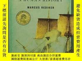 二手書博民逛書店The罕見Slave Ship-奴隸船Y436638 Marcus Rediker Penguin Books