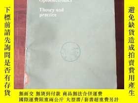 二手書博民逛書店optoelectronics罕見theory and practice(P3352)Y173412