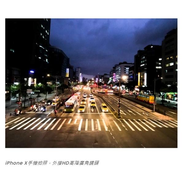 【妃航】原廠/正品 bitplay HD 高階 廣角鏡頭 蘋果/安卓 手機通用/專業 拍照/攝影 附 收納袋