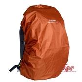 防雨罩 戶外背包防雨罩騎行包登山包書包防水罩防塵罩防水套55升內 11色