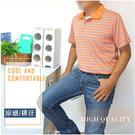 【大盤大】(C15131) 夏 吸濕排汗衫 抗UV 速乾POLO衫 短袖涼感衣 薄款透氣 父親節 有加大尺碼