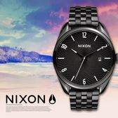 【人文行旅】NIXON | A418-001 The Bullet 時尚百變