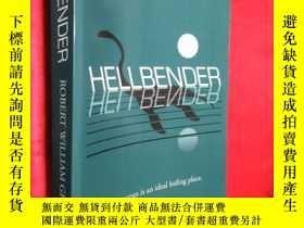 二手書博民逛書店Hellbender:罕見Prehistoric Monster