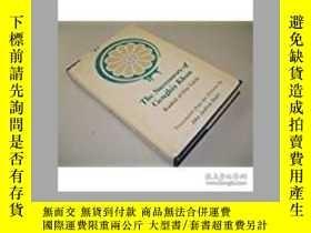 二手書博民逛書店The罕見Successors of Genghis KhanY