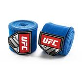 【岱宇國際Dyaco】UFC綁手帶-藍