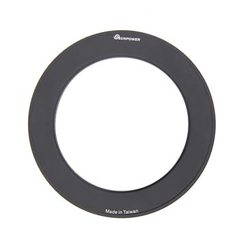 【聖影數位】SUNPOWER  77mm 快速轉接環(CHARMER 支架專用) 湧蓮公司貨 台灣製造