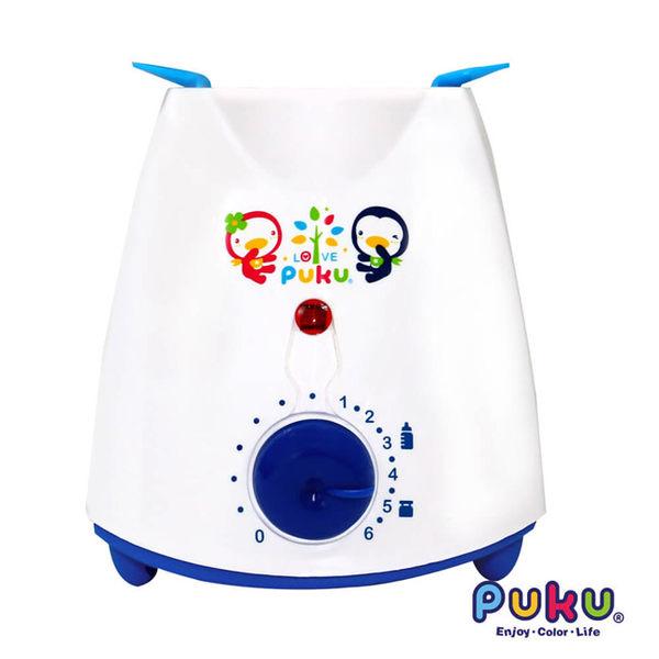 【奇買親子購物網】PUKU 溫奶調乳器