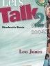 二手書R2YB《Let s Talk 2 Student s Book (附CD