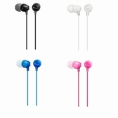 [富廉網] SONY MDR-EX15LP 輕量型內耳式耳機