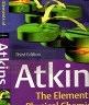 二手書R2YB《The Elements of Physical Chemist